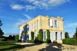 Mariage au chateau de Birot Only You by Gloubi34
