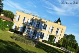 Mariage au chateau de Birot Only You by Gloubi35