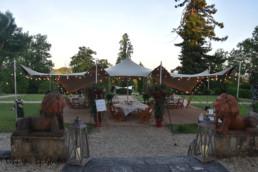 Mariage au chateau de Birot Only You by Gloubi42