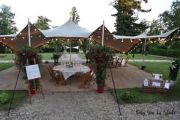 Mariage au chateau de Birot Only You by Gloubi43
