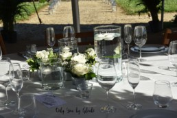Mariage au chateau de Birot Only You by Gloubi53