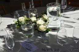 Mariage au chateau de Birot Only You by Gloubi56