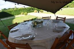 Mariage au chateau de Birot Only You by Gloubi70
