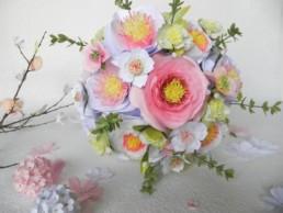 signification fleurs Miss Gloubi