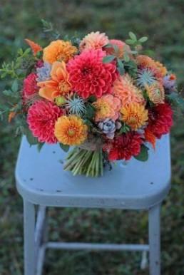 significations fleurs Miss Gloubi27
