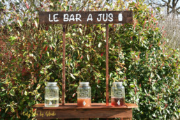 Location Bar à jus, à bonbons only you by gloubi4