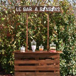Location Bar à jus, à bonbons only you by gloubi9