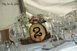 Mariage L&M Champetre Rétro Only You by Gloubi158