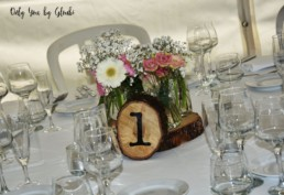 Mariage L&M Champetre Rétro Only You by Gloubi167