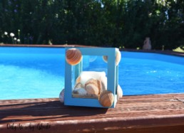 Photophore souvenir de vacances Miss Gloubi DIY20