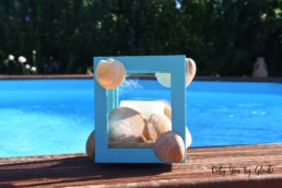 Photophore souvenir de vacances Miss Gloubi DIY24