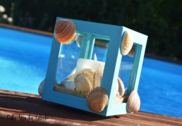 Photophore souvenir de vacances Miss Gloubi DIY5