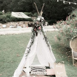 Tipi location Only you by Gloubi