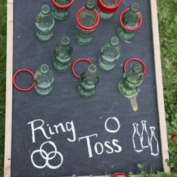 Ring toss location only you by gloubi