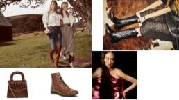 Tendances Mode Automne/Hiver 2020 Miss Gloubi