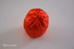 Citrouille en tissu DIY Miss Gloubi7