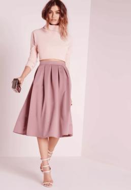 Tendances mode automne Hiver 2020 Miss Gloubi12