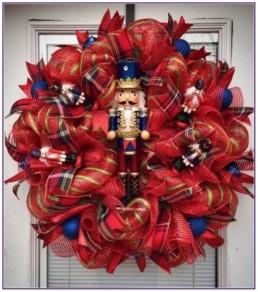 Christmas casse-noisette Miss Gloubi2