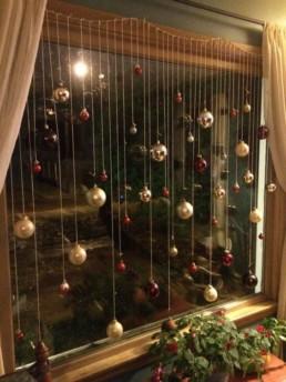 Christmas deco Miss Gloubi1