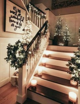 Christmas light Miss Gloubi1