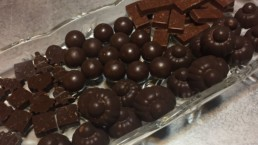 Chocolats de Noël Miss Gloubi10