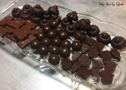 Chocolats de Noël Miss Gloubi11