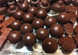 Chocolats de Noël Miss Gloubi6