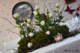 Table de Noel Nature DIY Miss Gloubi133