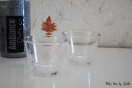 Table de Noel Nature DIY Miss Gloubi143