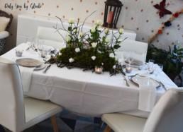 Table de Noel Nature DIY Miss Gloubi28