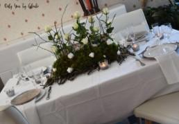 Table de Noel Nature DIY Miss Gloubi35