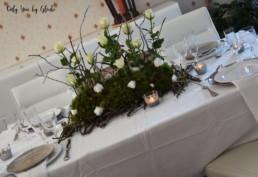 Table de Noel Nature DIY Miss Gloubi37
