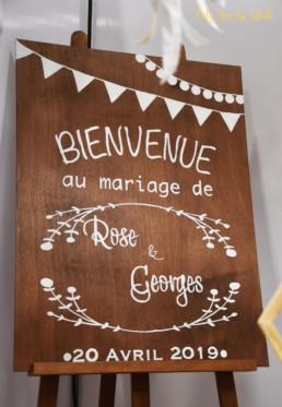 Bohème Champêtre décoration only you by Gloubi24