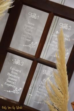 Bohème Champêtre décoration only you by Gloubi48