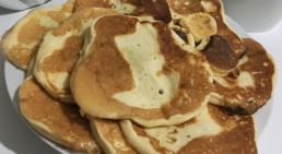 Pancakes Made USA Miss Gloubi Recette2