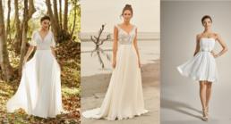 Quelle robe de mariée pour ma morphologie Miss Gloubi