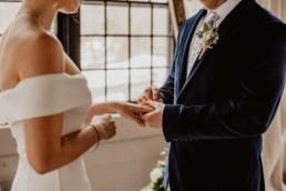 Wedding Ceremonie Miss Gloubi4