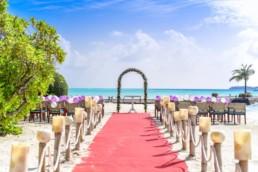 Wedding Ceremonie Miss Gloubi5