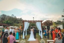 Wedding Ceremonie Miss Gloubi7