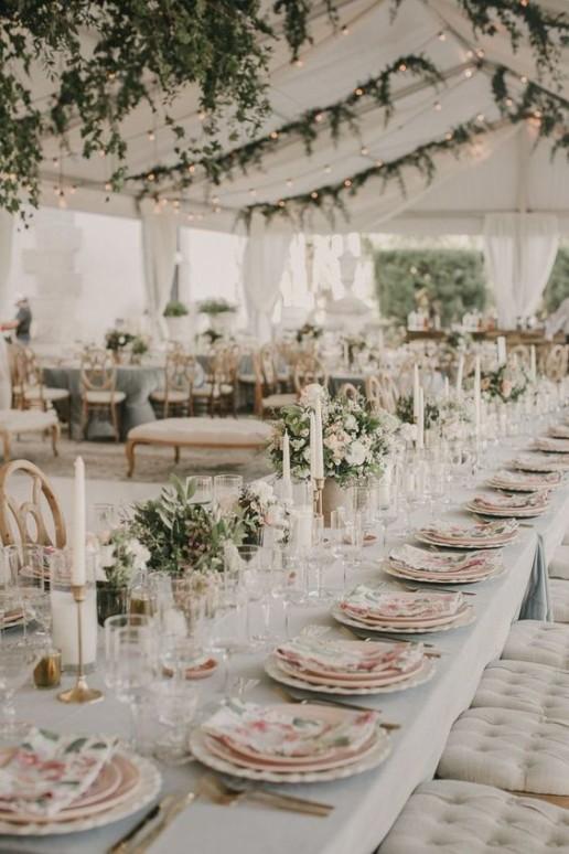 elegant wedding 1