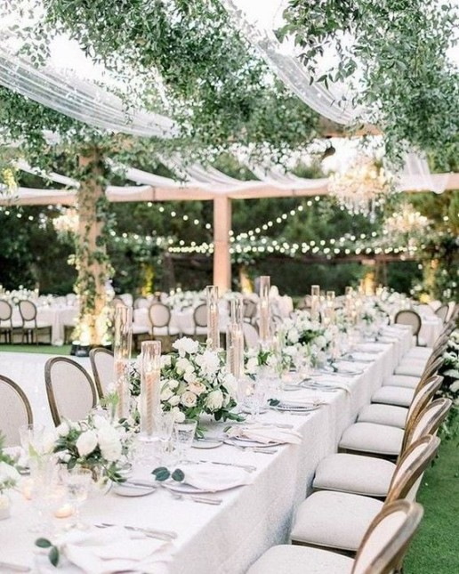 elegant wedding 2