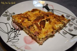 ma tarte reste frigo miss gloubi11