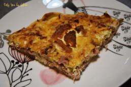 ma tarte reste frigo miss gloubi13