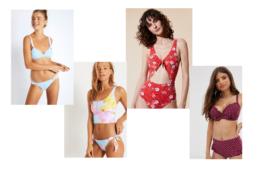 Tendances maillots de bain 2020 Miss Gloubi