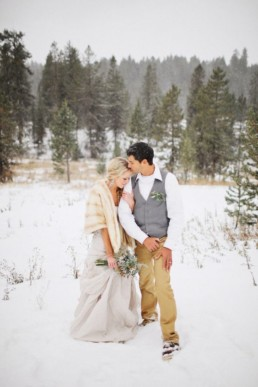 Winter Wonderland Wedding6