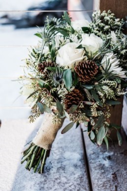 Winter Wonderland Wedding8