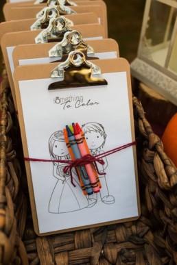 occuper les enfants mariage Miss Gloubi3