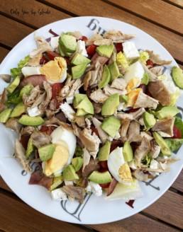 Ma Salade de l'été Miss Gloubi14