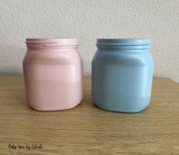 Pot licorne DIY Miss Gloubi2