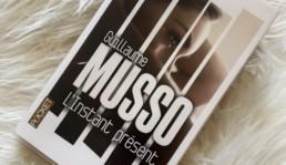 Guillaume musso l'instant présent critique2